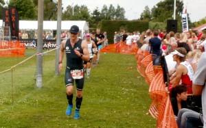 50 meter før målstregen - Lars Granat