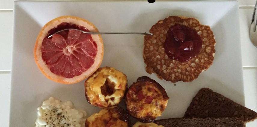 Sund mad anno 2015 – inspiration til kosten